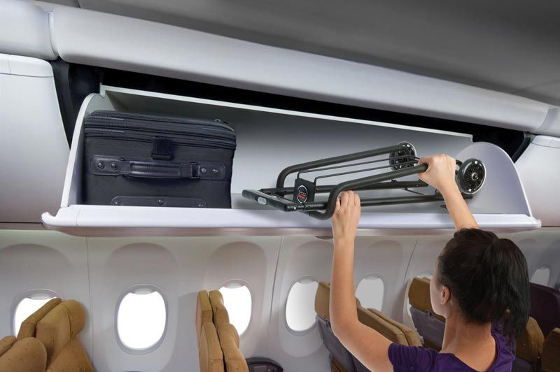 Image Result For Airplane Overhead Bins Bad Band T