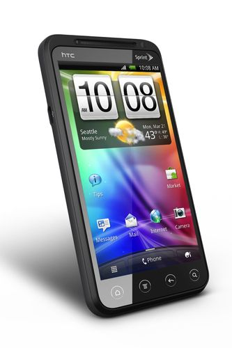 (PreOwned) HTC Evo 3D (CDMA) for Sprint. Starting at 20