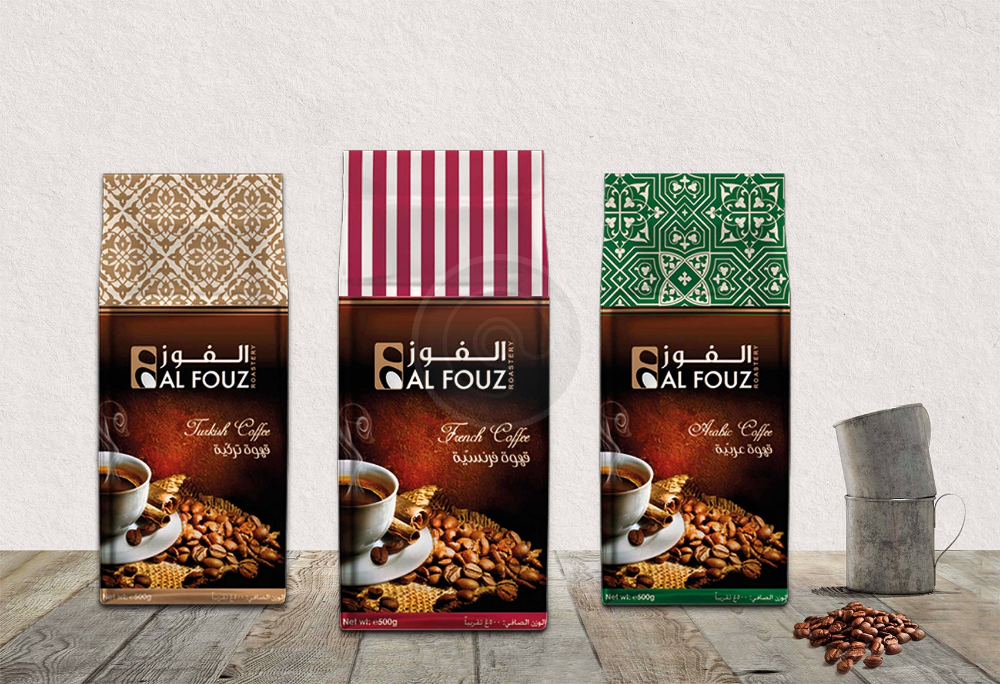 Colorcode Creative Agency Branding Packaging Illustration Advertising Marketing Beaut Coffee Packaging Graphic Designer Ideas Food Packaging Design