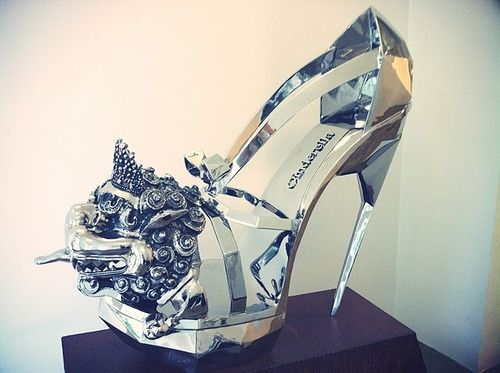 awesome high heel shoes - Google Search