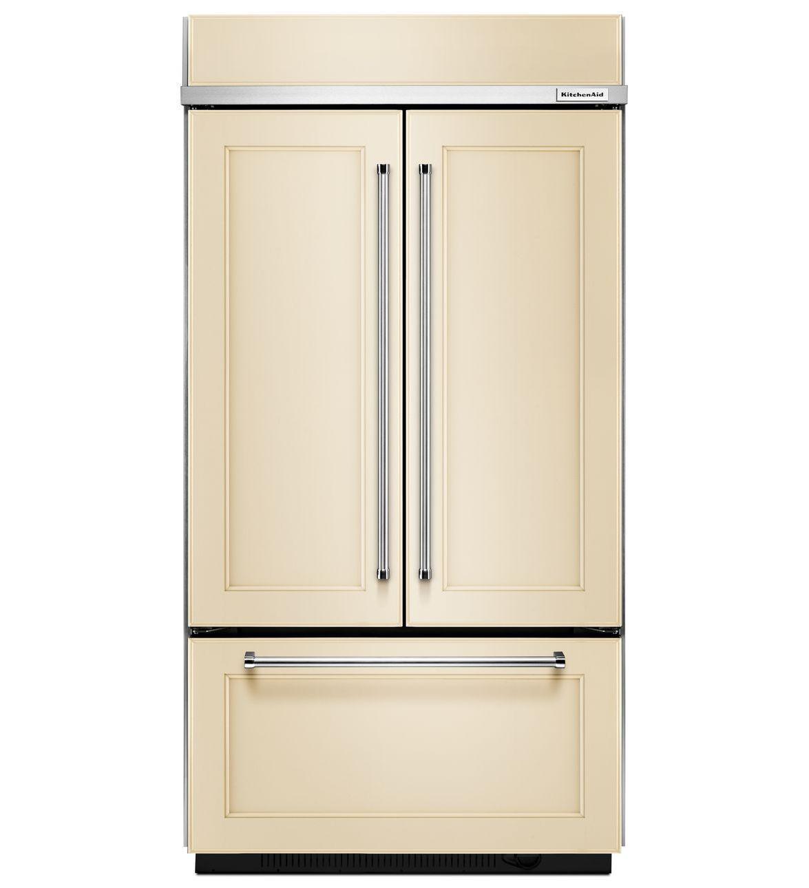Krfc302epa kitchenaid 22 cuft 36 width counter depth