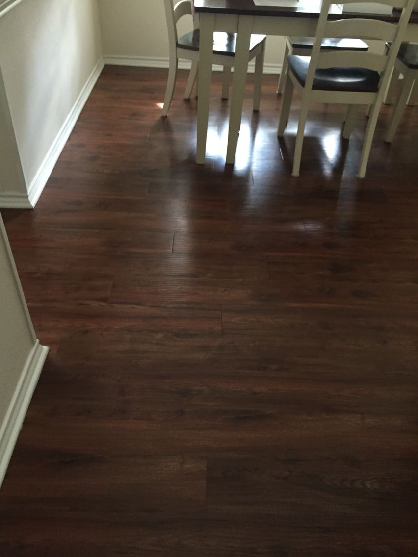 Burke Country Naturals Luxury Vinyl Plank Color Persimmons Luxury