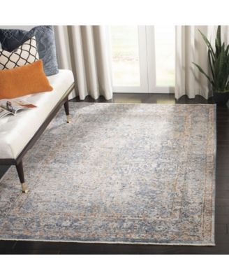 winston navy and creme 5 x 8 area rug in 2019 products blue rh pinterest com