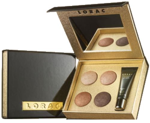 #win #lorac #littleblackpalette #bakedeyeshadows #giveaway #contest #makeup Ends 06/19/14 | Open Worldwide | Visit site for full details!