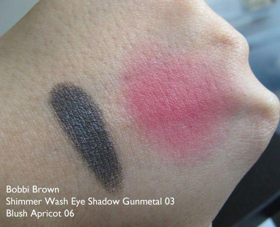 Shimmer Wash Eye Shadow by Bobbi Brown Cosmetics #4