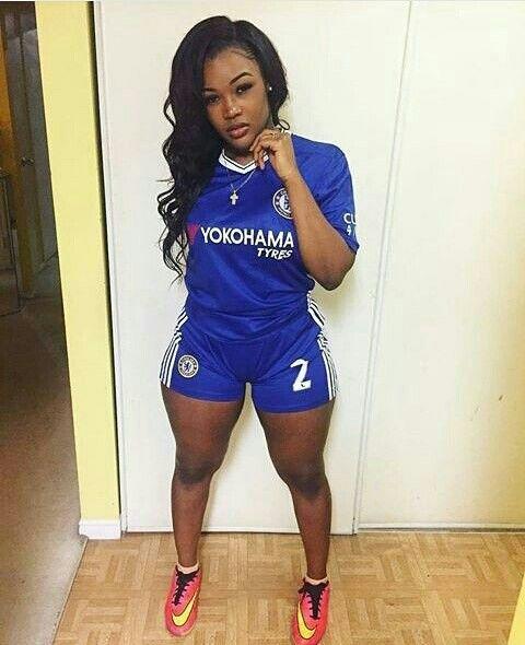 Chelsea FC, Chelsea Football