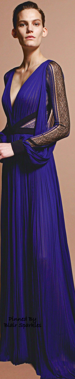 Pre Fall 2016 J. Mendel ~ ♕♚εїз | BLAIR SPARKLES | Vestido coctel ...