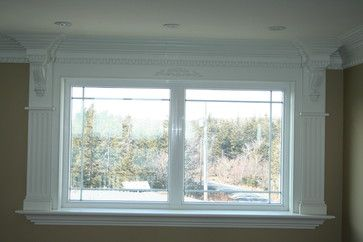 Molding Over Windows All Products Floors Doors