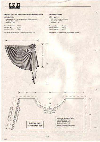 Картинка | шторы | Pinterest | Gardinen, Vorhänge und Gardinen nähen