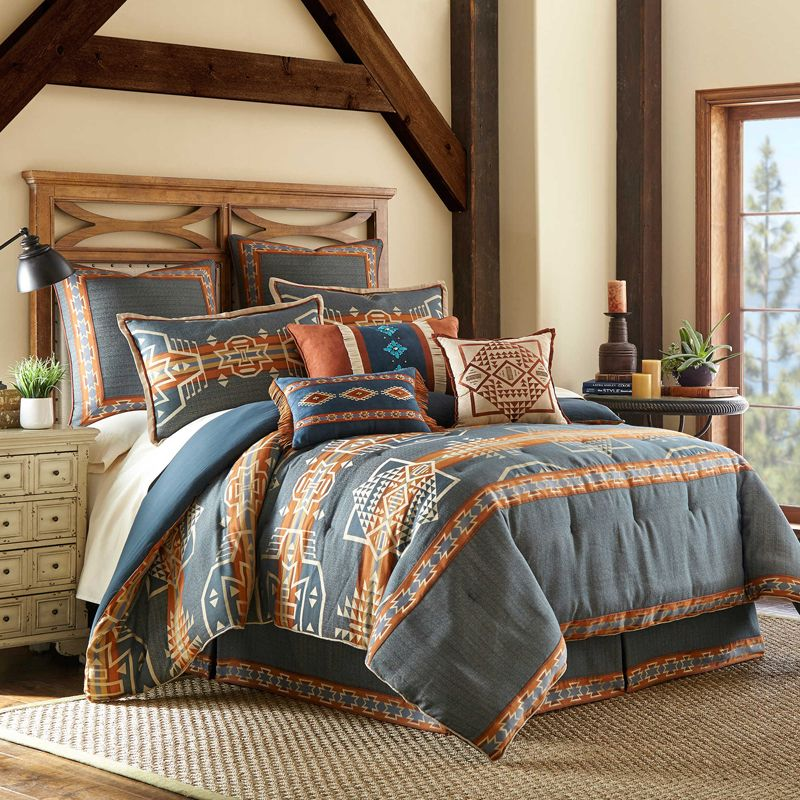 20 Southwestern Bedroom Designs Your Home