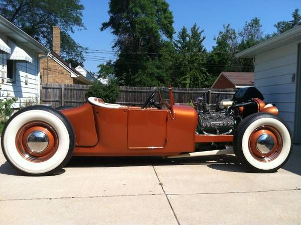 1927 Ford Model T Roadster Maintenance Restoration Of Old Vintage Vehicles The Material For New Cogs Casters Gears Pads Hot Rods Cars Muscle Hot Rods Hot Cars