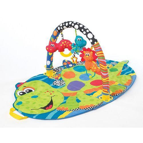 Playgro Dino Gym Dinosaur Play Play Gym Baby Toys