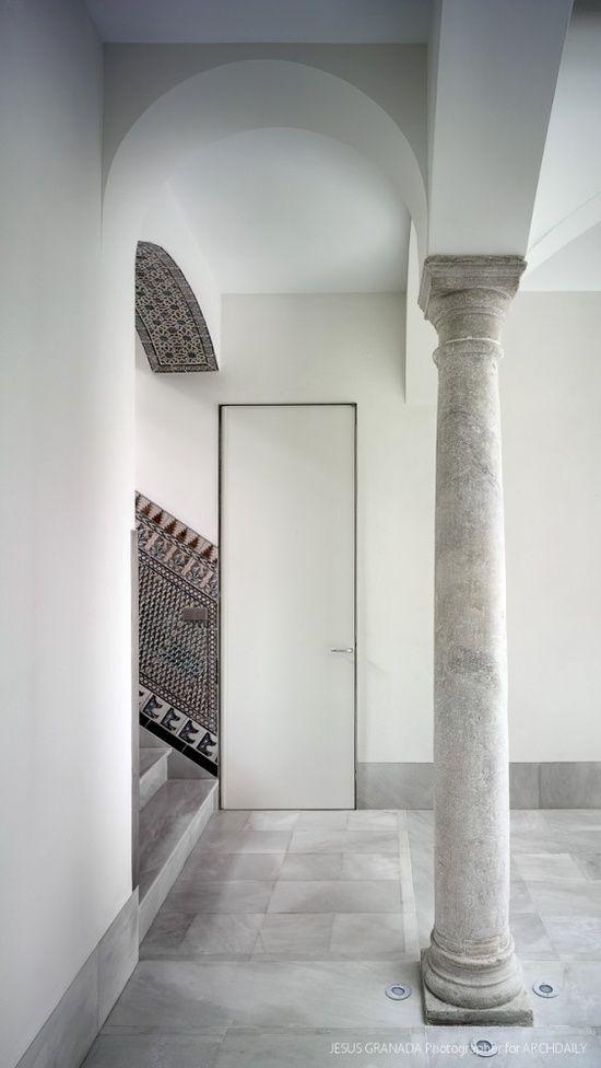 | Malpartida House / SV60 Arquitectos
