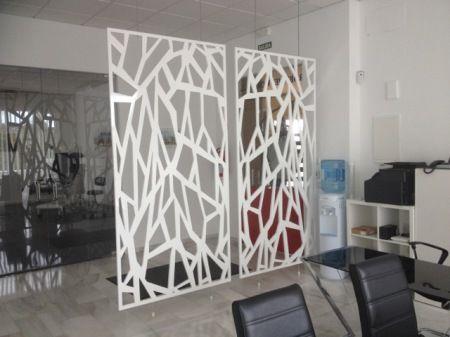 Andaluciart   Celosias Modernas - Interior y Exterior