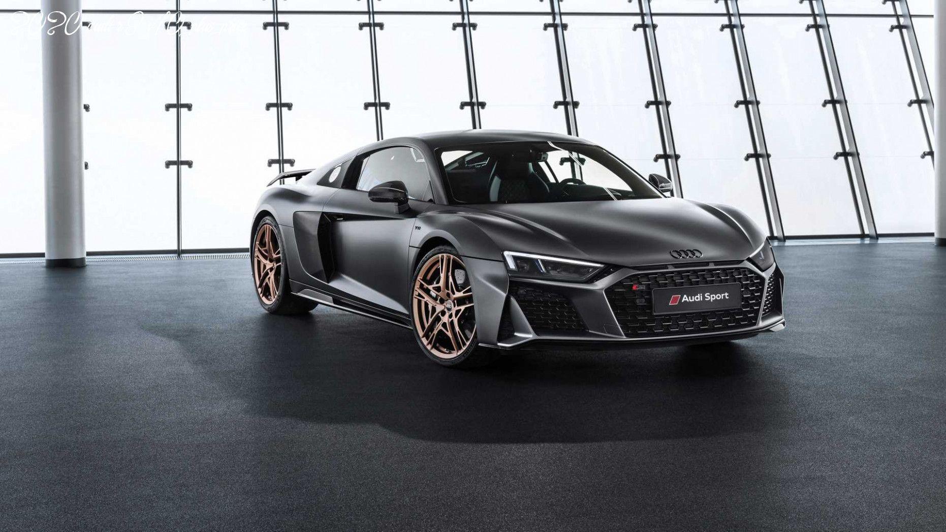 2020 Audi R8 V10 Plus Price In 2020 Audi R8 V10 Audi R8 V10 Plus Audi Sports Car