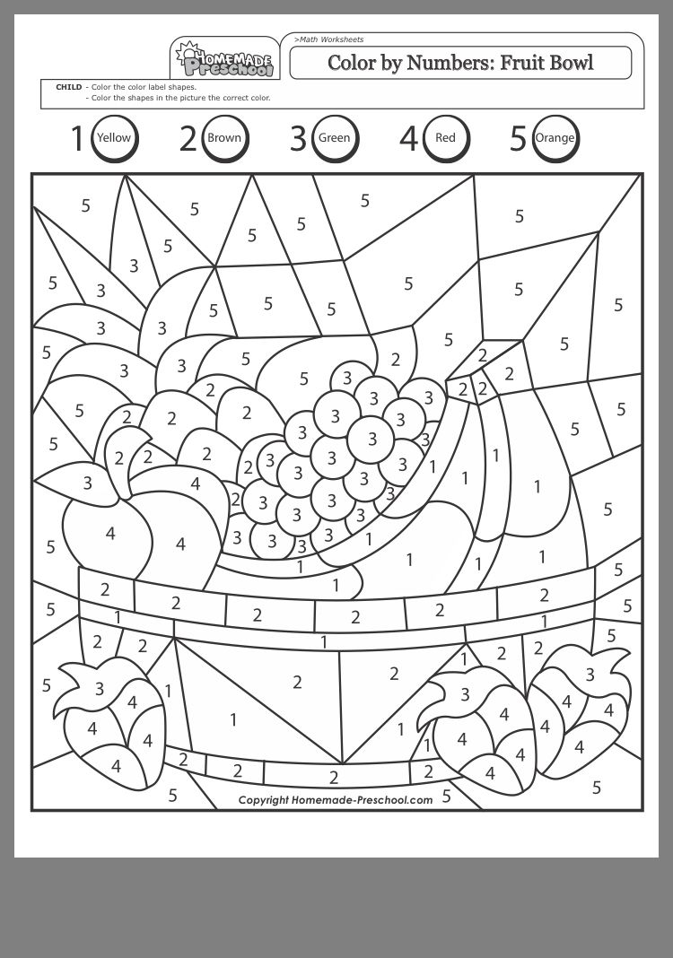 Pin By Elif On Arte Preschool Coloring Pages Summer Coloring Pages Spring Coloring Pages [ 1068 x 750 Pixel ]