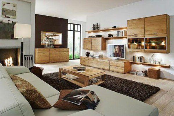 palettenmöbel tisch wohnzimmer ideen DIY Projects Pinterest
