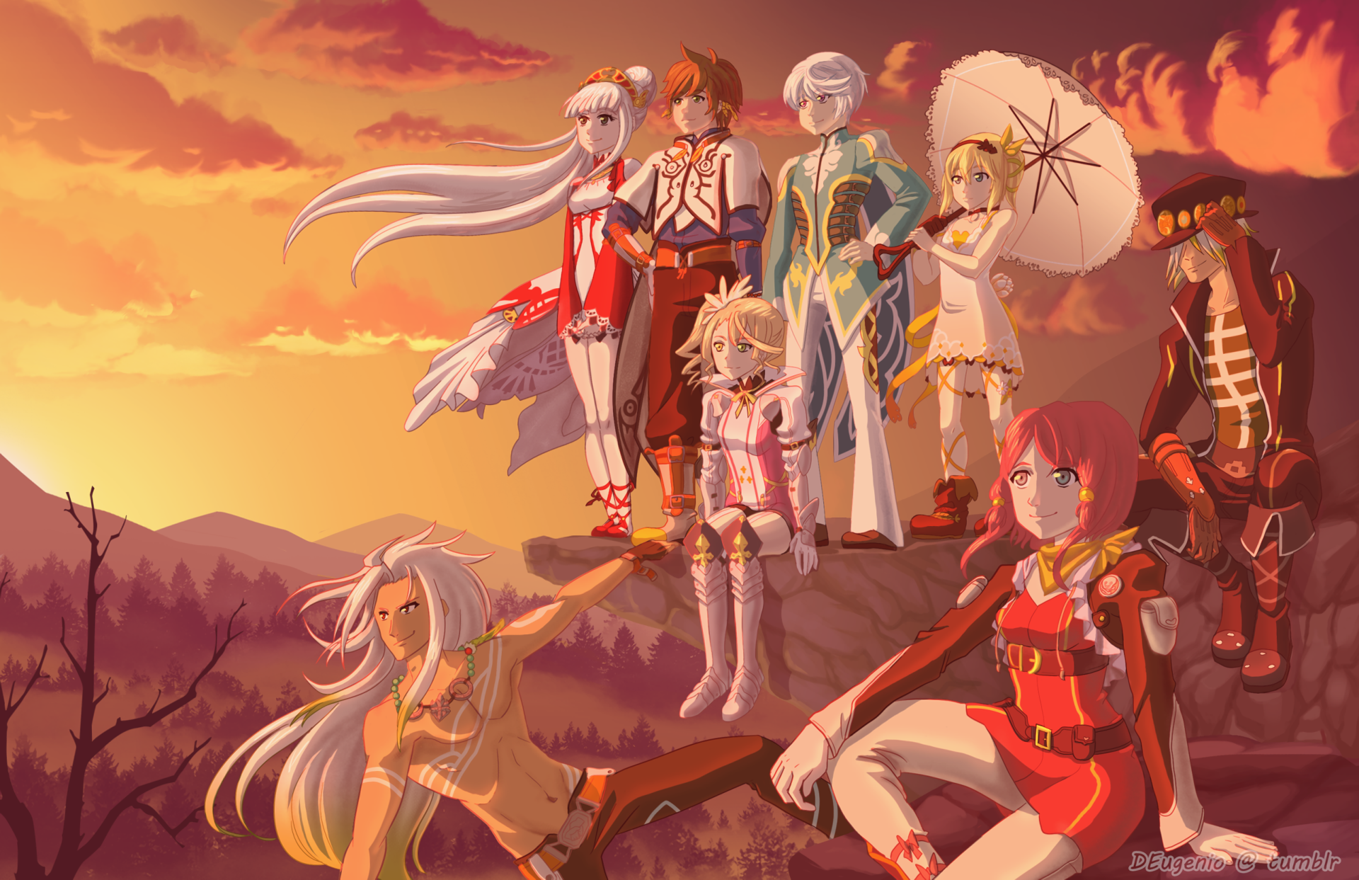 Anime Tales Of Zestiria The X Wallpaper Tales Of Zestiria Tales Of Berseria Tales Of Zestiria Mikleo