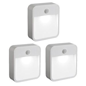 Top 10 Best Indoor Motion Sensor Led Lights In 2019