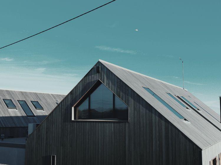 Österreichs Häuser preislich im Spitzenfeld #News #Investment