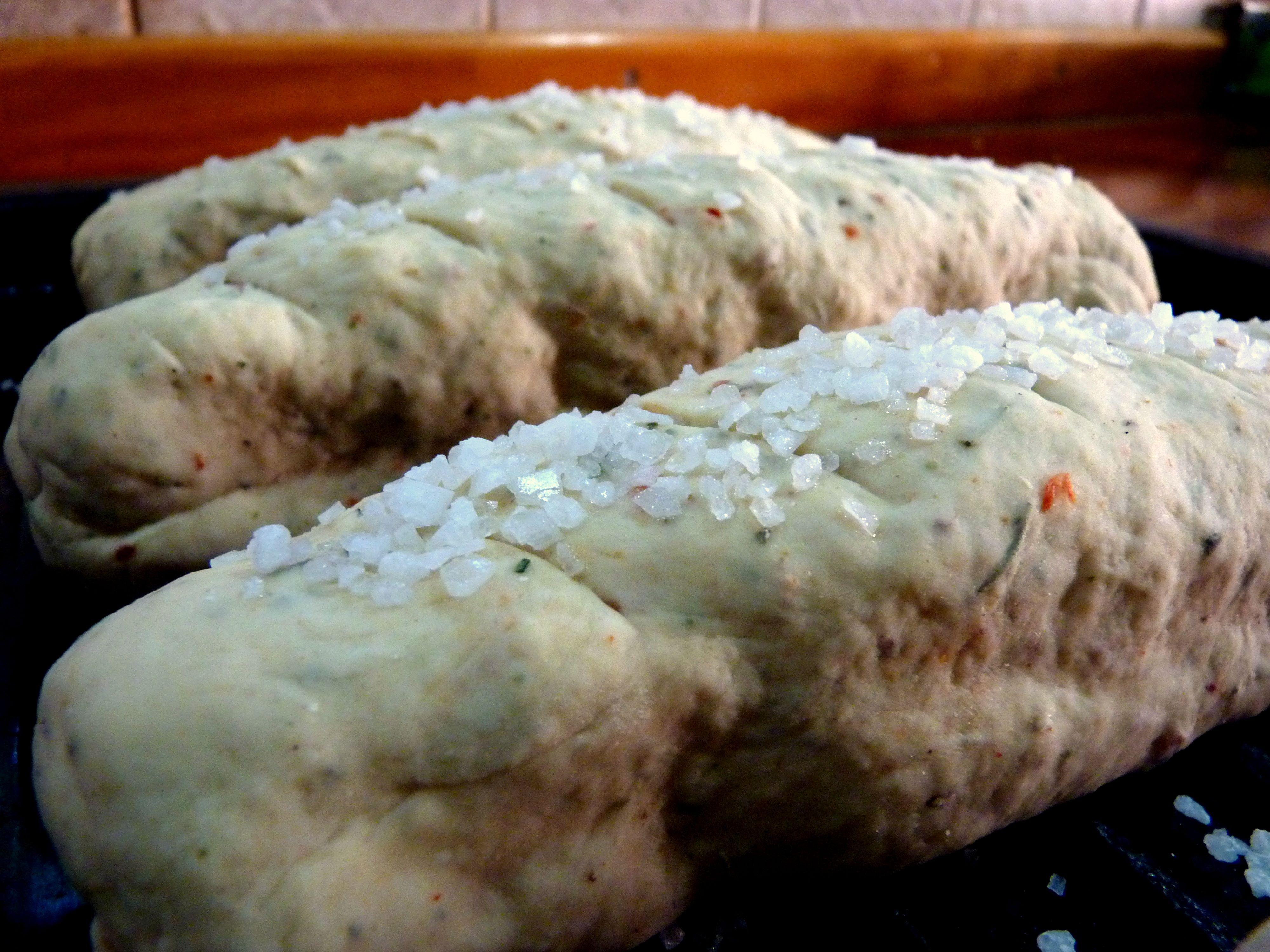 Pan de Campo.
