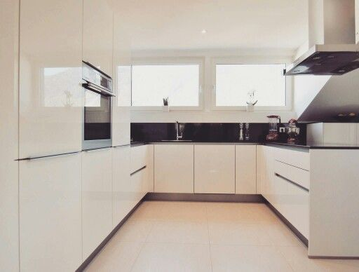 olina Küche bei Fam Kaufmann in Lana -) #küchen #küche #kitchen - bilder in der küche