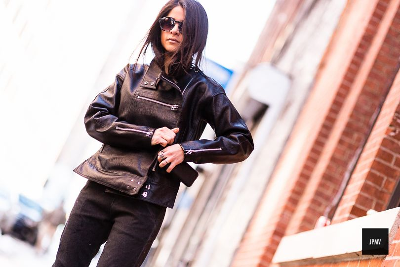 J'ai Perdu Ma Veste / Lainy Hedaya.  // #Fashion, #FashionBlog, #FashionBlogger, #Ootd, #OutfitOfTheDay, #StreetStyle, #Style