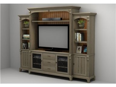 Vic409 Shop For Riverside Left Pier 50748 And Other Home Entertainment Entertainment Centers At B F Myer Hickory Furniture Furniture Mart Furniture Outlet