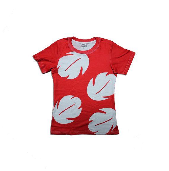 nike roshe red and white womens disney shirt