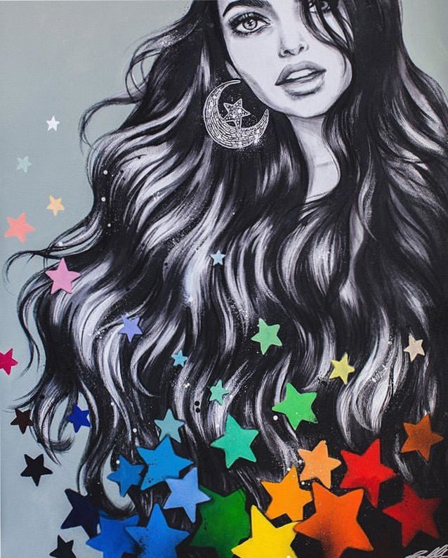 Pin by ⓛⓨⓓⓘⓐ ⓟⓔⓡⓘⓙⓐ on Pippa McManus | Spray paint on ...