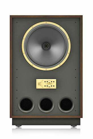 Tannoy Legacy Arden Insperation Speakers