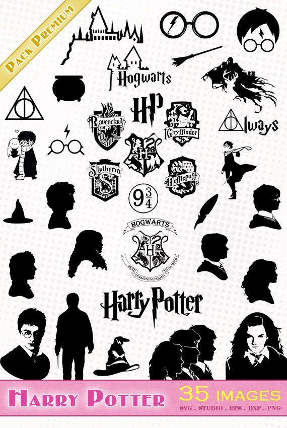 Tumblr Shirt In 2020 Harry Potter Silhouette Harry Potter Stencils Harry Potter Stickers