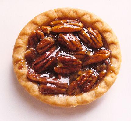 Granny's Mini Pecan Pie Tarts   Recipe   Best Pecan pies ideas