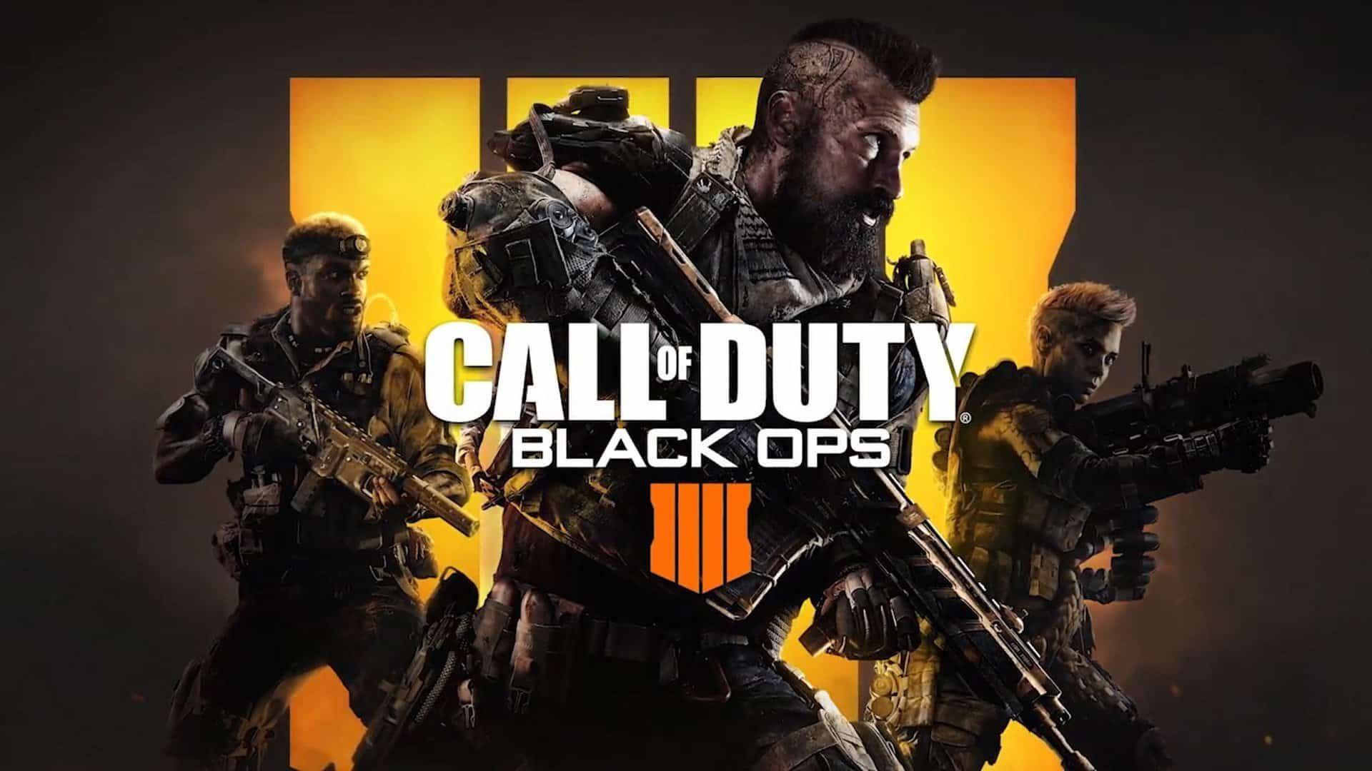 Sin Duda Alguna Call Of Duty Ha Sido Uno De Los Mejores Juegos