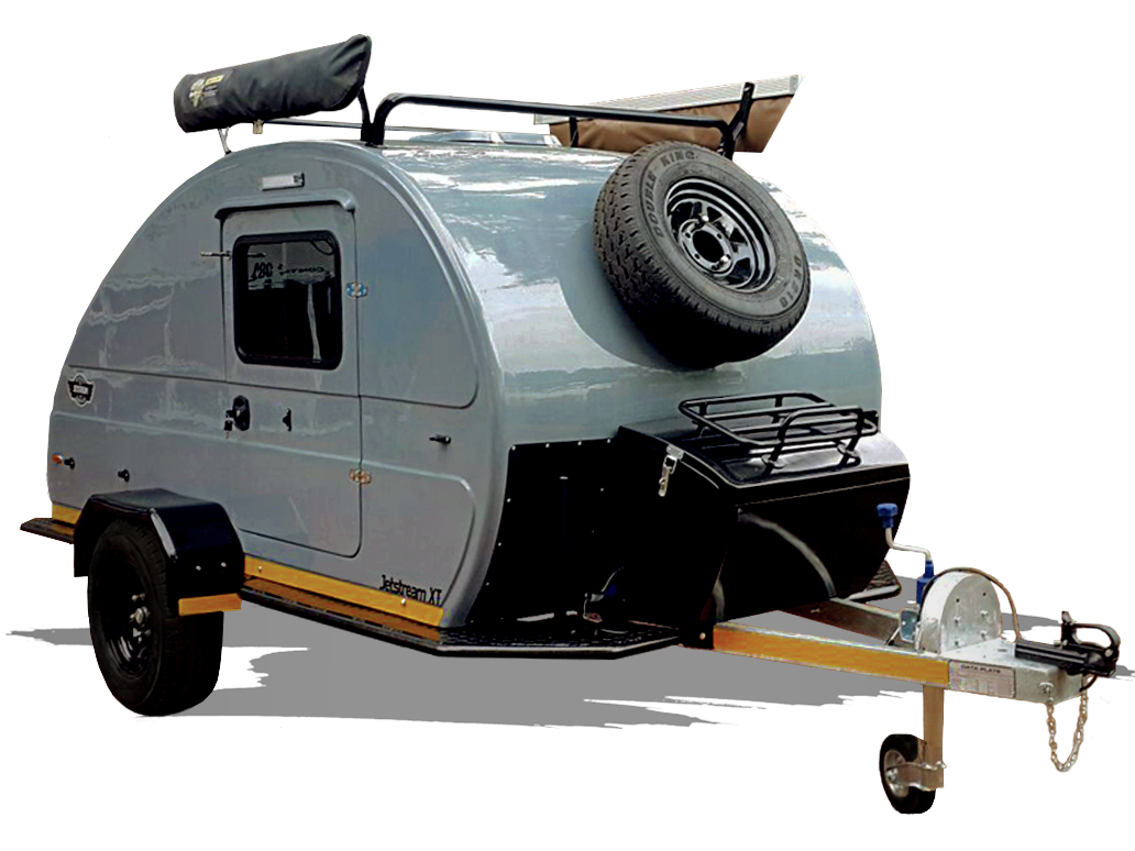 Jetstream Trailers Travel Light Light Trailer Travel Light