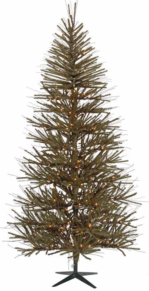 Christmas Tree Vickerman Vienna Twig
