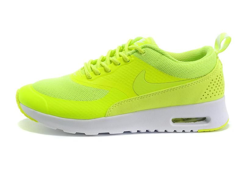 finest selection 0406a ab760 Nike Air Max Thea Hommes Chaussures De Running