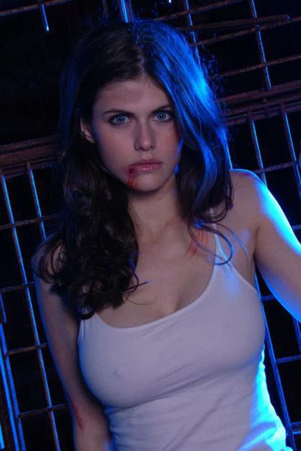 Alexandra Daddario Boobs Is Listed Or Ranked 3 On The List Hot Alexandra Daddario Boobs Pics