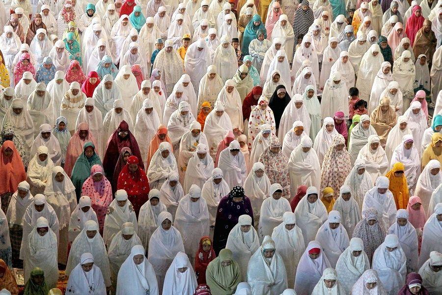 عيد الفطر يحل في عدد من الدول العربية والإسلامية In 2020 Eid Al Fitr Pictures Eid