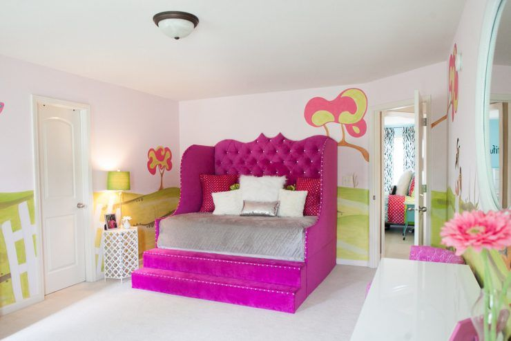 Wonderful Full Size Daybeds For Girls Bedroom Daybed With