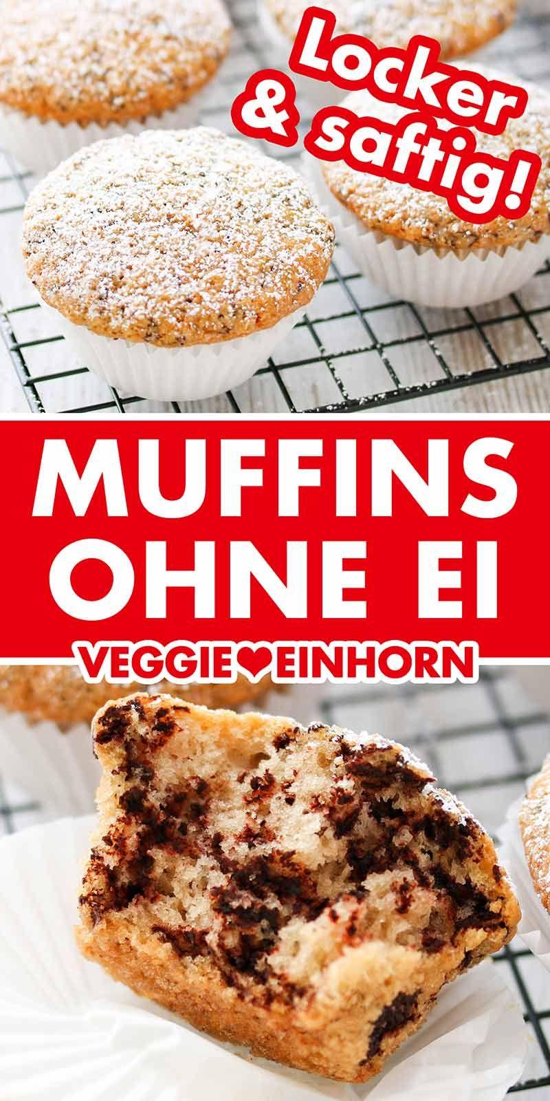 38++ Schnelles rezept fuer muffins ideen