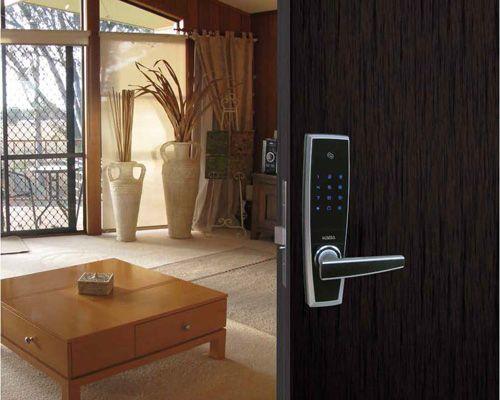 E-Flash - Digital Door Locks - keyless entry for front door   For ...