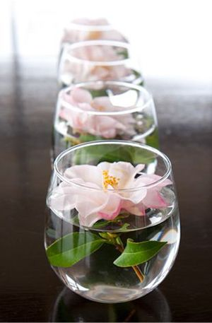 16 Stunning Floating Wedding Centerpiece Ideas Wedding Ideas