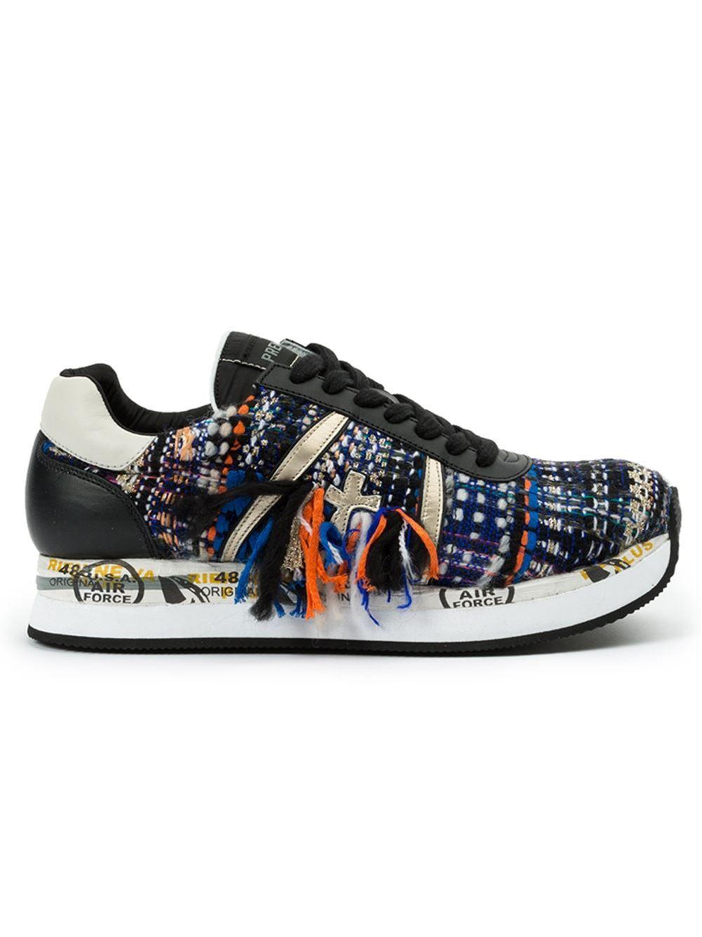 3ffb62af58f premiata #sneakers #woven #women #fashion #style #new www.jofre.eu ...
