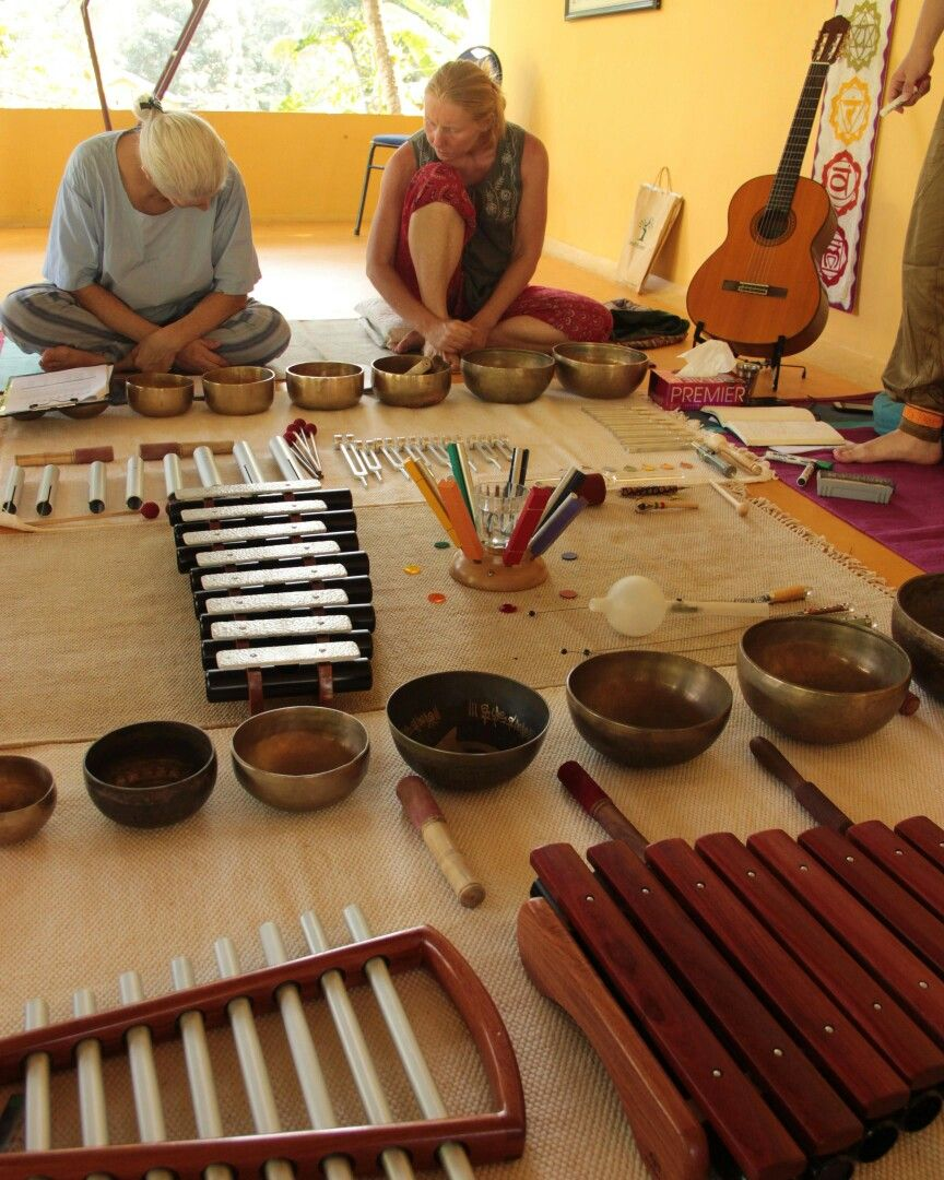 Sound Healing Sessions And Workshops Abhijnayoga Www