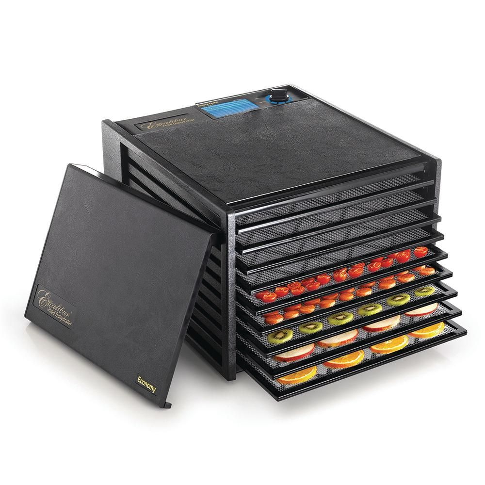 what is the best food dehydrator on the market
