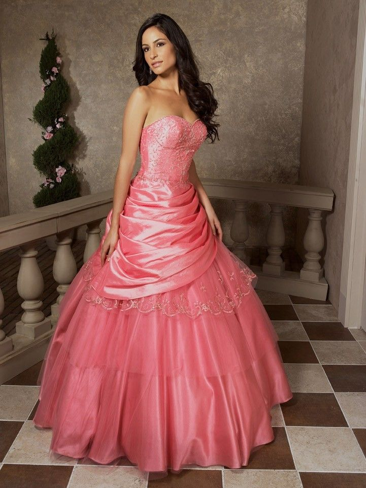 Find Budget Quinceanera Dresses for Under $250 - My Perfect Quince ...