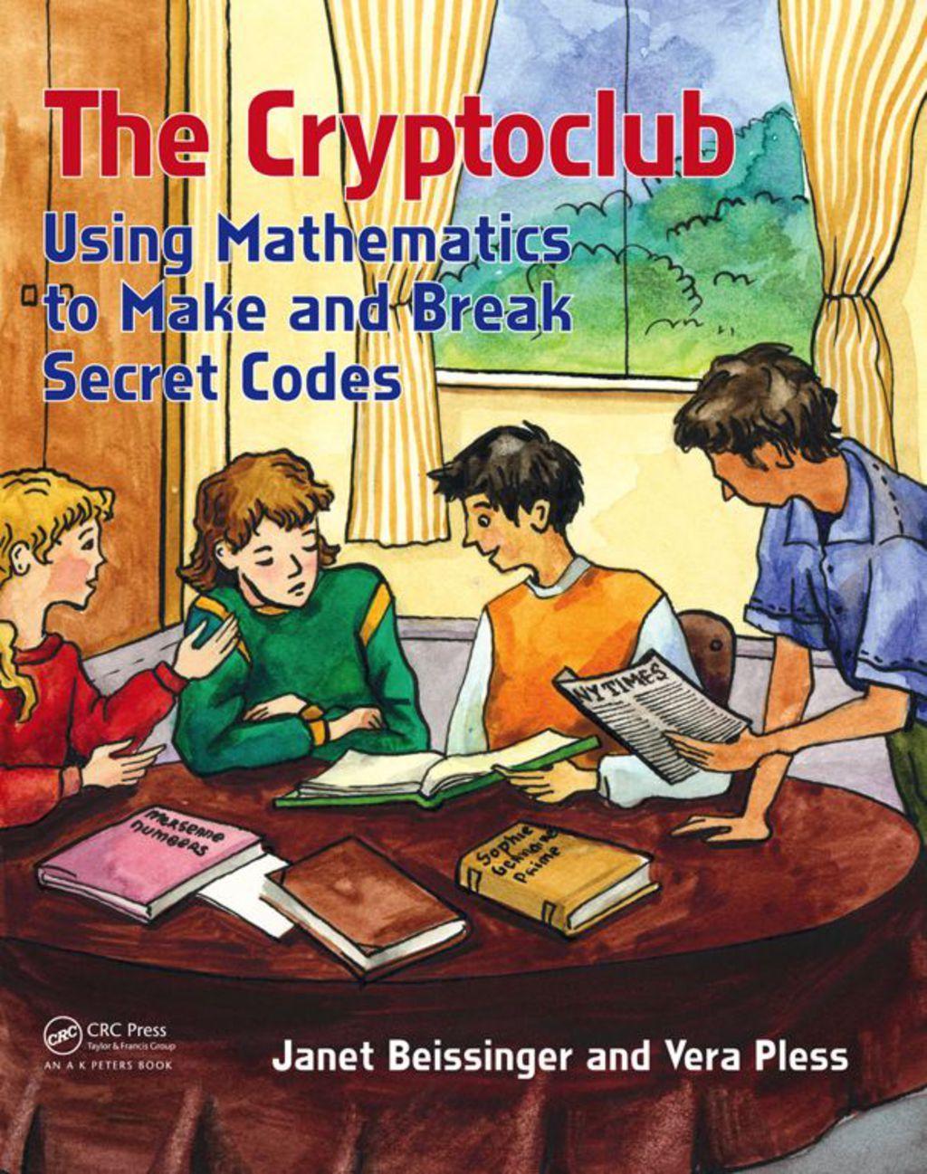 The Cryptoclub Ebook Rental