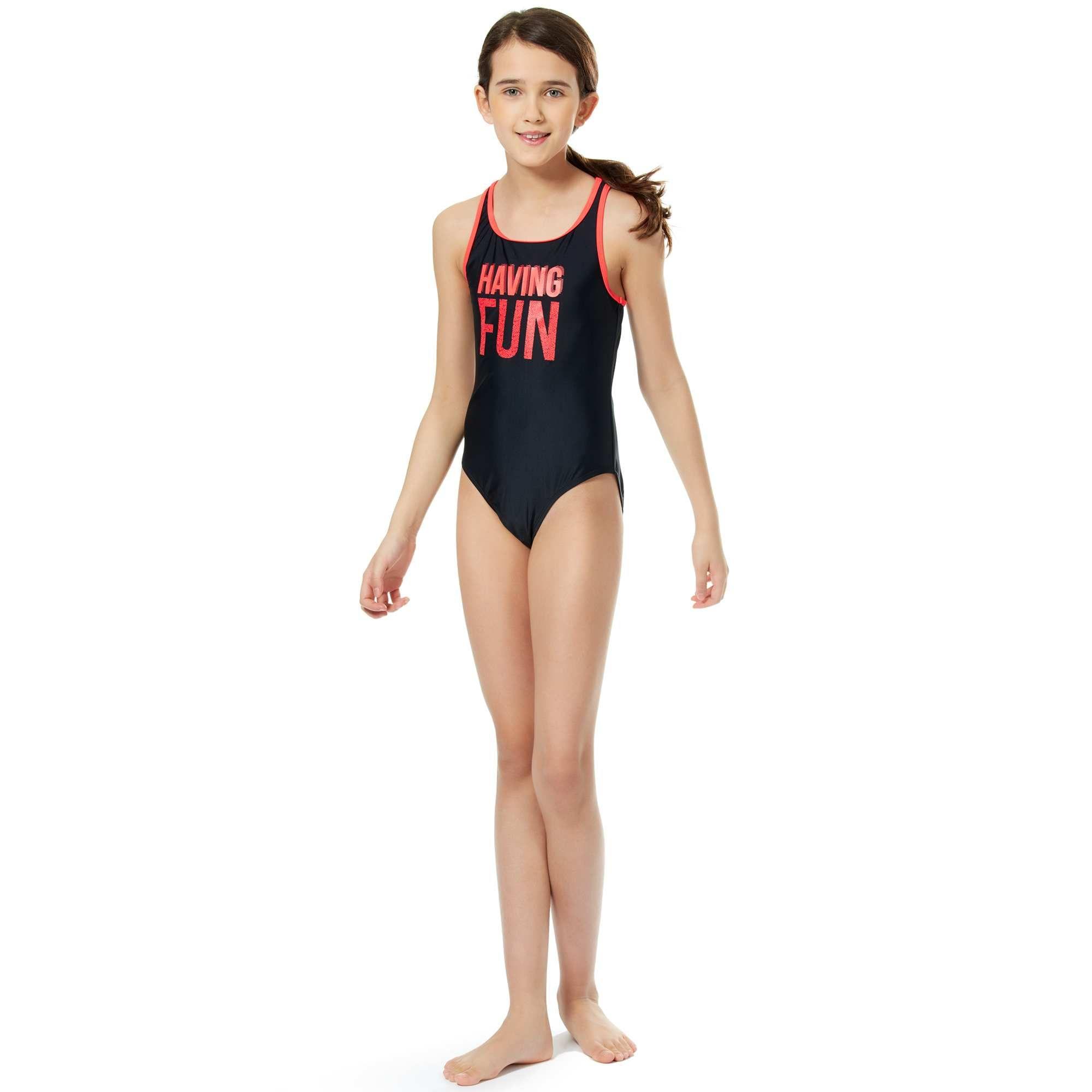 Lifetime movie girl swim — photo 12