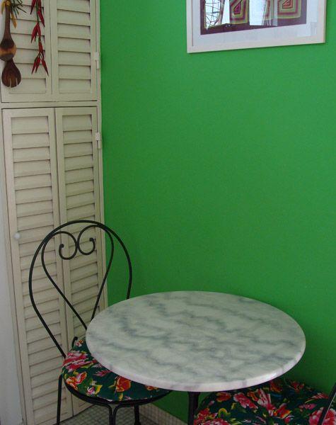 Interiores #63: Avenida Siempre Viva | Casa Chaucha